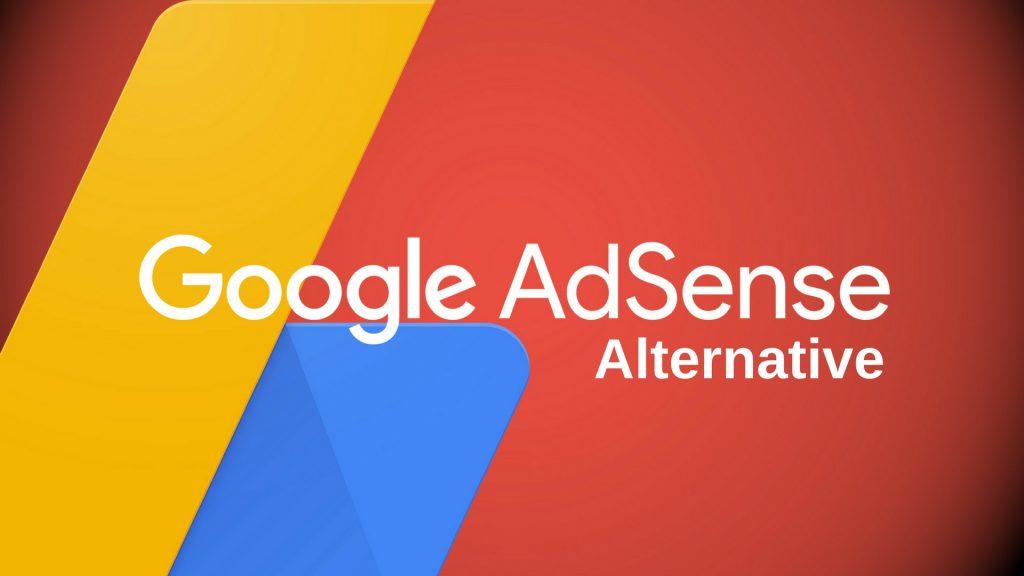 best google Adsense alternatives advertising network reviews